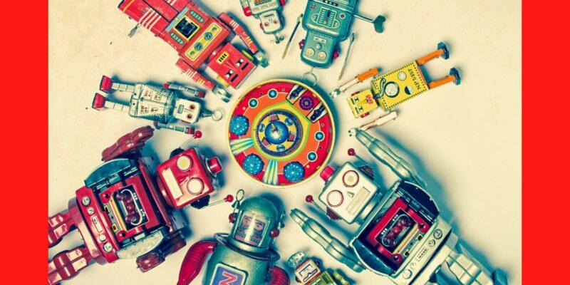 Divat, zene, mesterséges intelligencia – Lehet bennük valami közös?