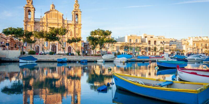 Múlt és jövő találkozása a máltai jelenben