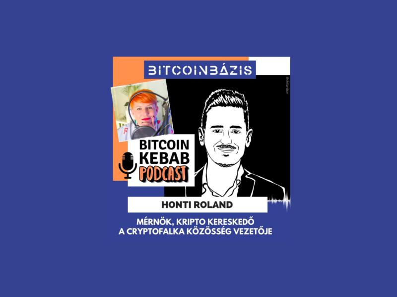 Aktuális kriptopiaci trendek és az ideális portfólió – Podcast