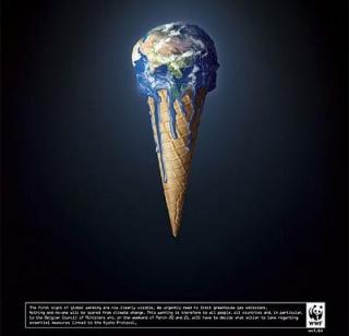 """Éghajlatvátozás: """"éghajlatbarát"""" társadalom?"""