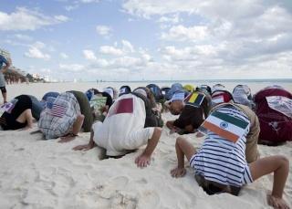 Szükséges, de nem elégséges megegyezés Cancúnban