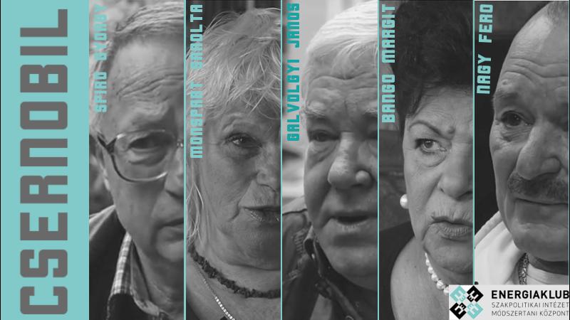 In memoriam Csernobil