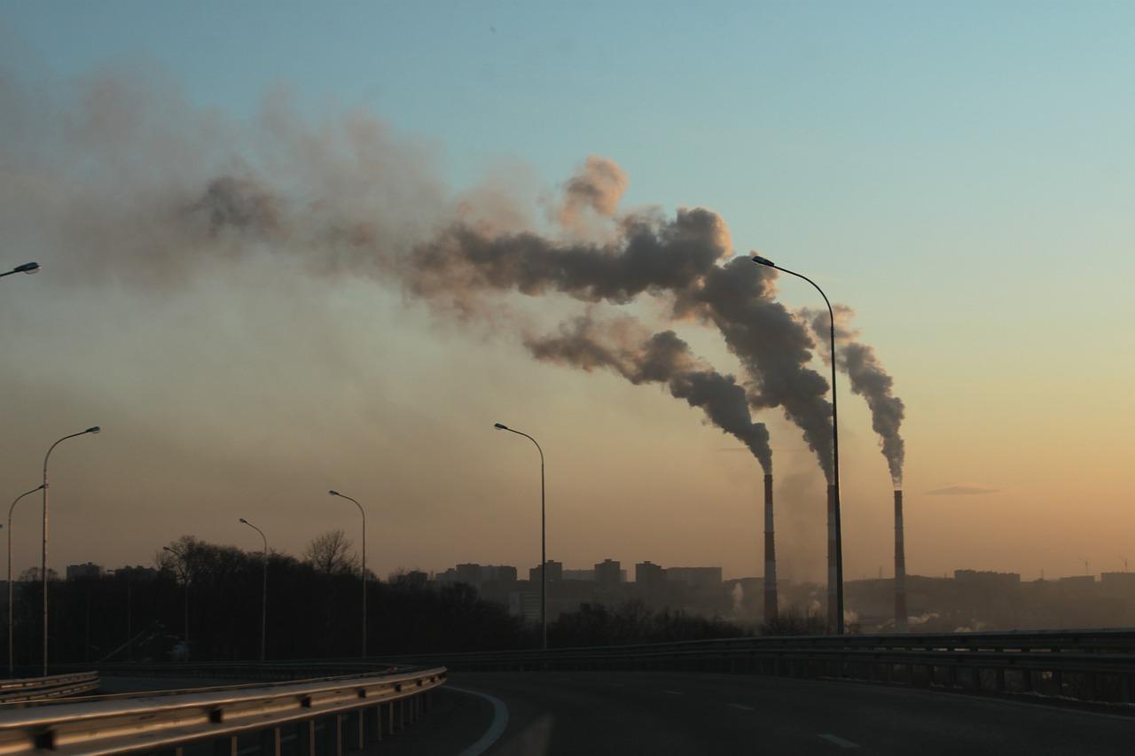 Koronavírus: a 2008-as válsághoz hasonló kibocsátáscsökkenés jöhet Európában