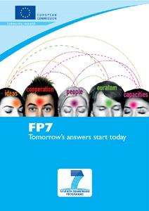 Energiahatékonysági célú új pályázati kiírások az Európai Unió FP7 keretprogramjában