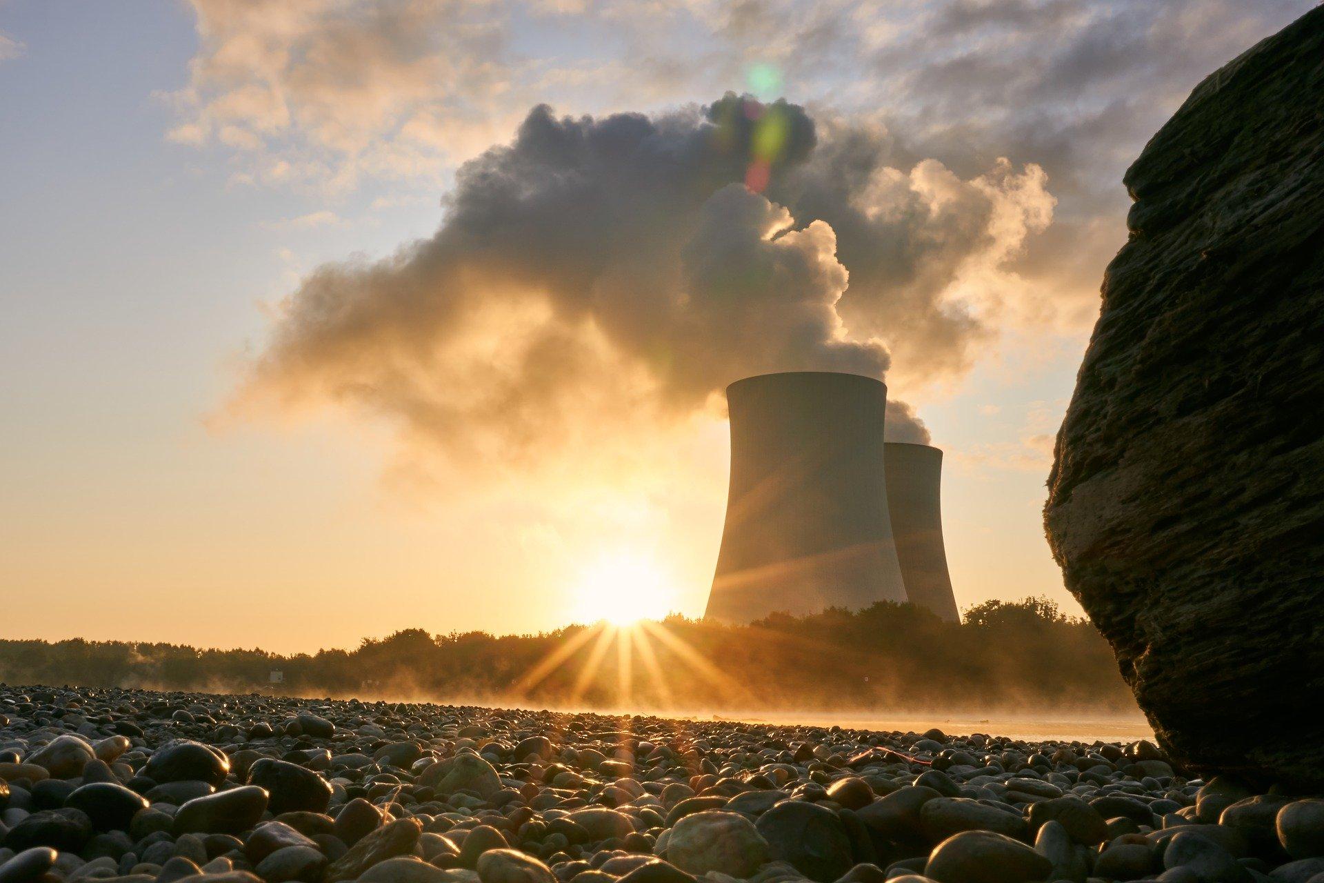 Cikkajánló hétvégére: klímatörvény, klímatörténelem, atom az űrben, Észtországban és a Grand Canyonban