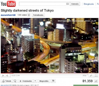 Tokió előtte – utána