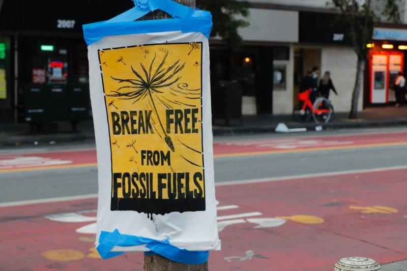 Helyben toporog a klímaváltozás elleni küzdelem