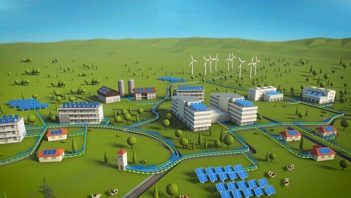 Magyarországon is elérhető lenne a 100% megújuló energia részarány