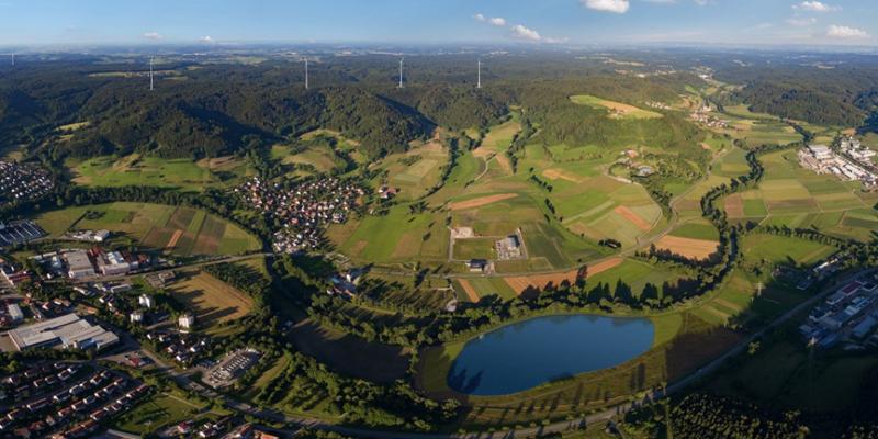 Kisléptékű szivattyús energiatárolás Magyarországon?