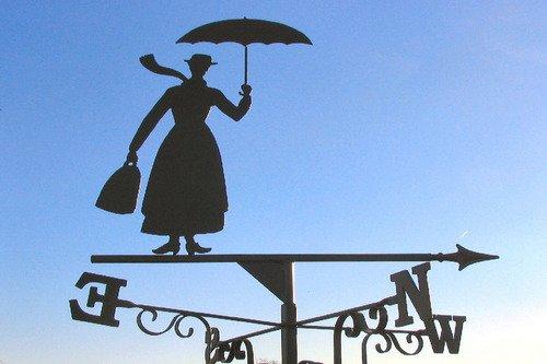 Mi van Mary Poppins csirizes vödrében?