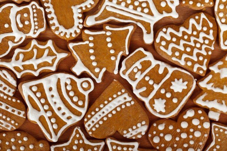 Cukorbeteg vagy? Ne mondj le a mézről karácsonykor sem!