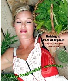 Kannabisszal főzni nagy móka