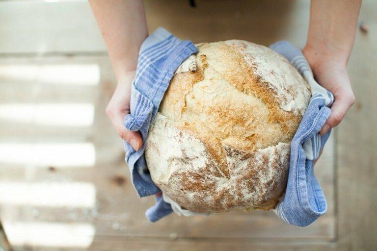 Újra szexi termék a kenyérliszt