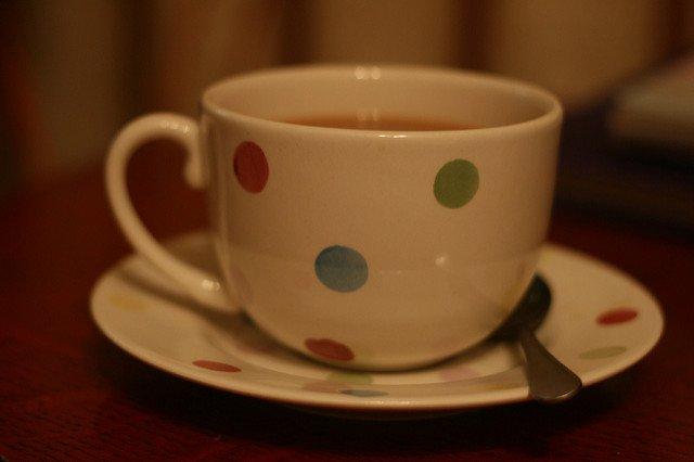 Ezt a teát minden nőnek tartania kellene otthon