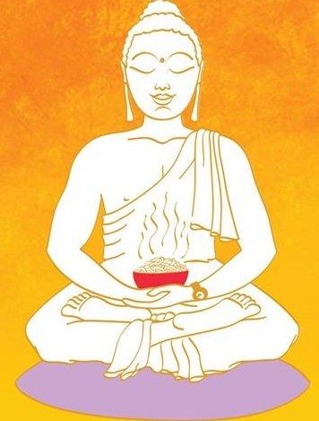 A fogyás ősi titka? Kövesd Buddha diétáját!