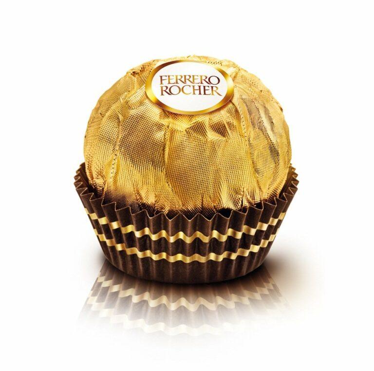 Ezt soha nem gondoltad volna a Ferrero Rocher-ról!
