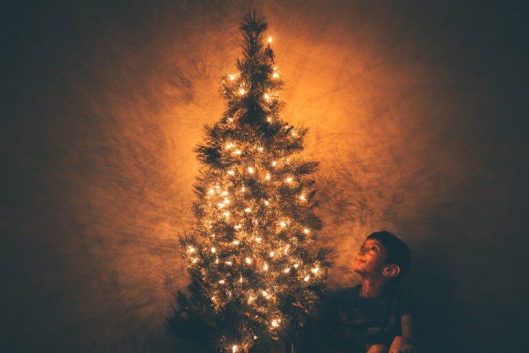 Bontsd le ezt a karácsonyfát, és segíts vele te is!