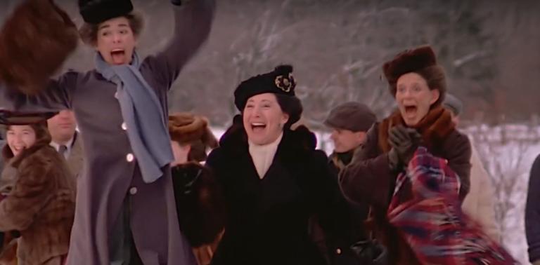 Vágod őket? Top 10 karácsonyi filmkvíz
