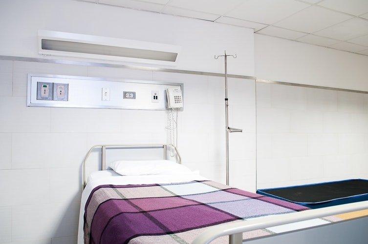 Ezekben a kórházakban van látogatási tilalom