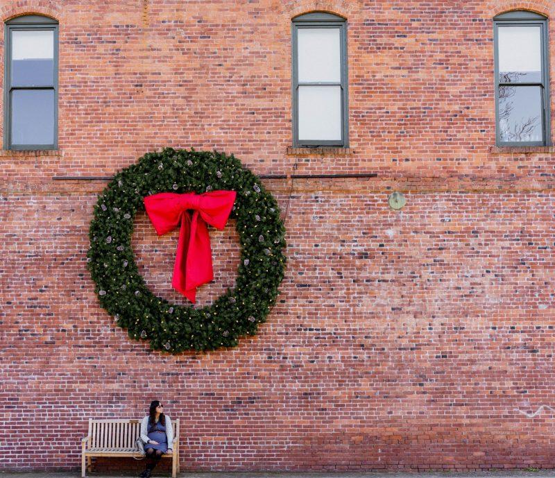 A legmeghökkentőbb kórházi karácsonyi dekorációk