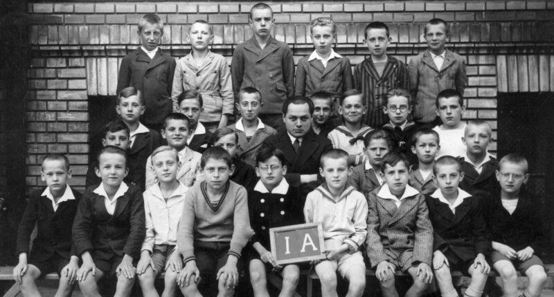1932-ben a ragályos betegségektől és a pálinkától féltették a gyerekeket