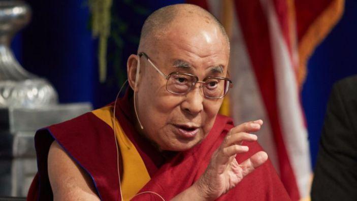 A Dalai Láma gondolatai a klímaválságról