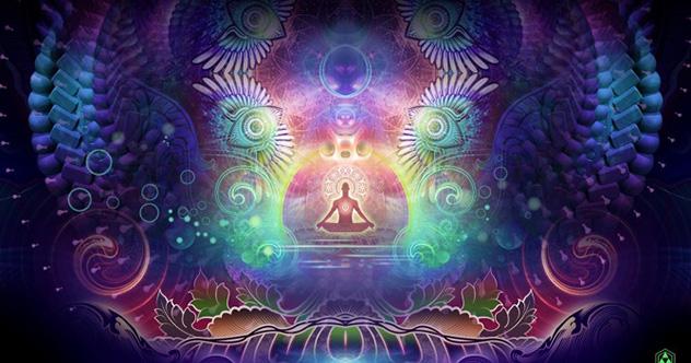 Spirituális lehasítás