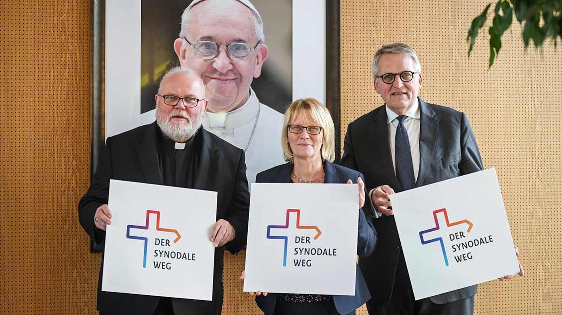 Német katolikus egyház a homoszexualitás, a fogamzásgátlás és a nők szentelésének elfogadásáról