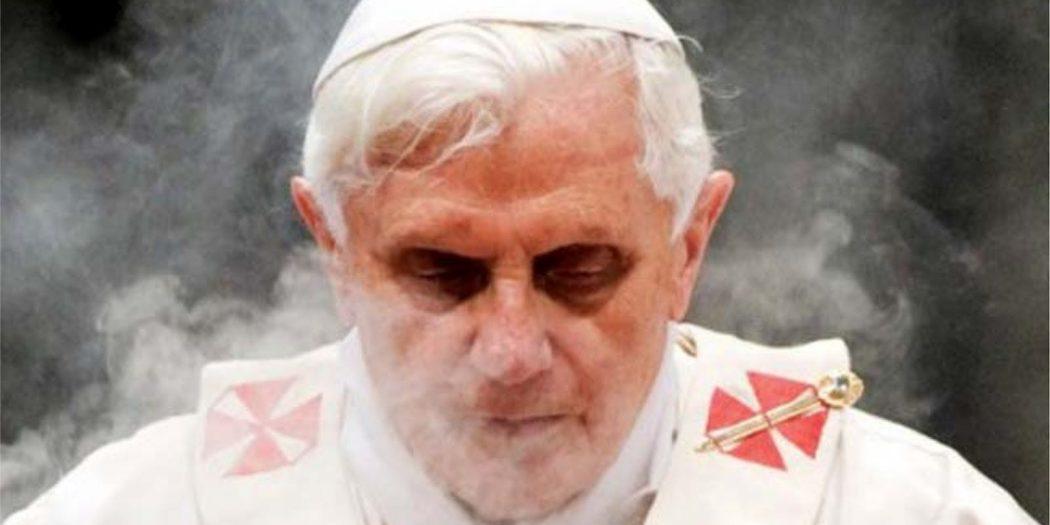 XVI. Benedek téves válaszokat adott az egyházi szexuális abúzusügyekre!