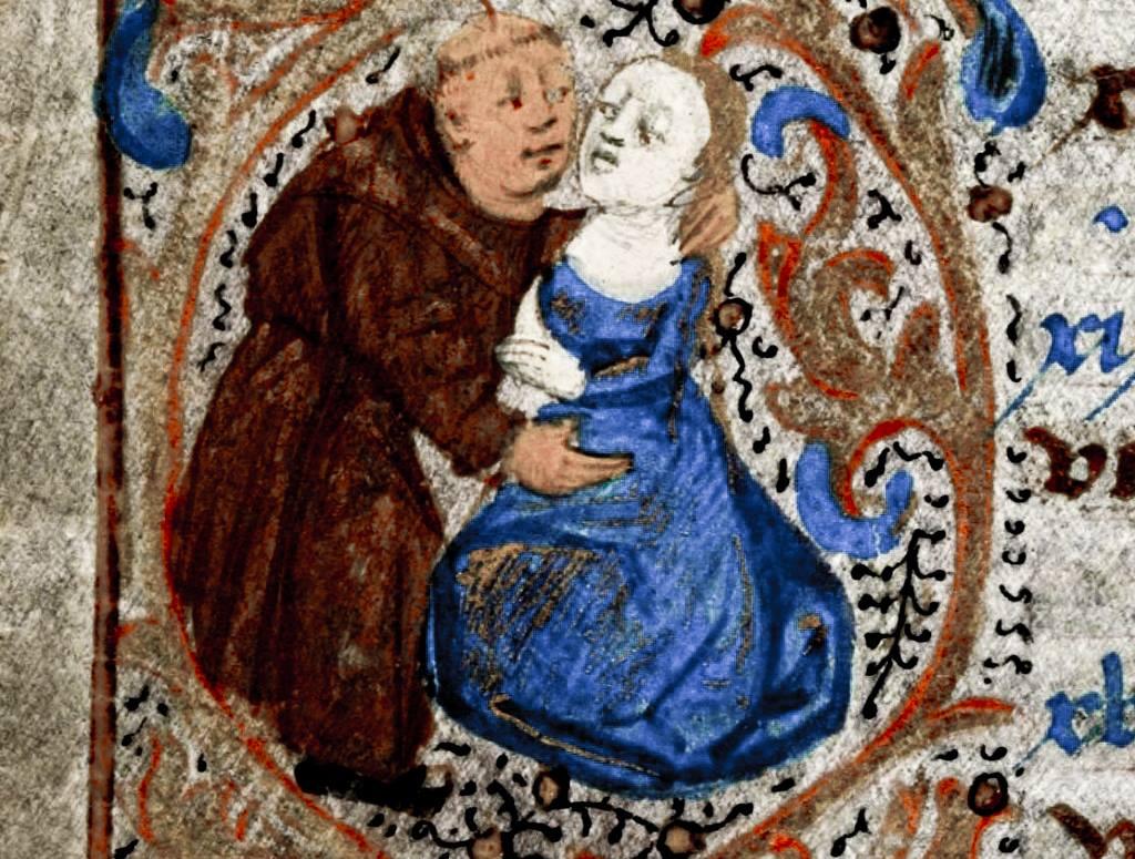 Könyvajánló: Támár sírása – Nők elleni erőszak és az egyház reakciója