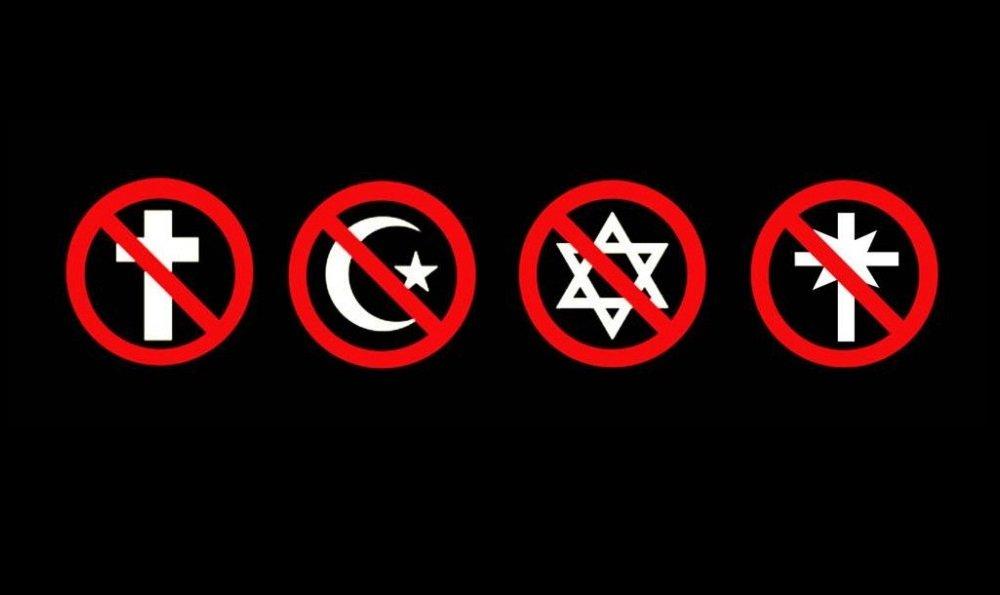 Az ateistákat is fenyegeti a fundamentalizmus