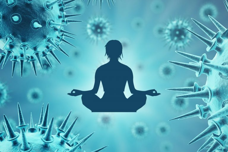 Miért fontos az éberség (mindfulness) gyakorlása koronavírus idején?