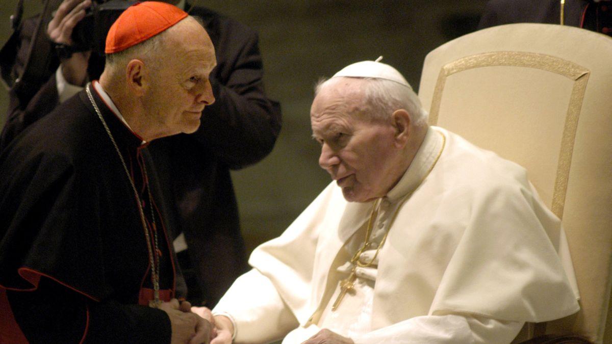 Vatikáni jelentés a gyermekmolesztálás apostoláról