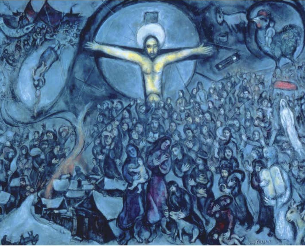Heller Ágnes: A zsidó Jézus feltámadása