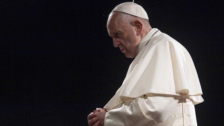 Ferenc pápa: Itt az ideje az alapjövedelem bevezetésének a jogfosztott dolgozók számára