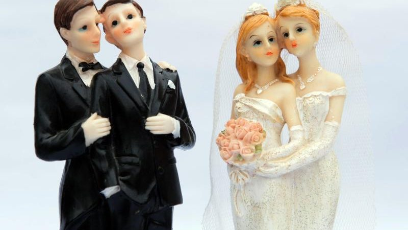 Áldás a homoszexuális katolikus pároknak a német egyházban?