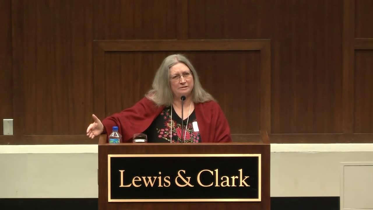 Rita M. Gross, a feminista buddhológia úttörője