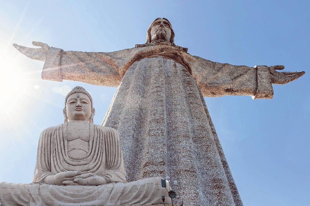 Isten a buddhizmusban – 2. rész