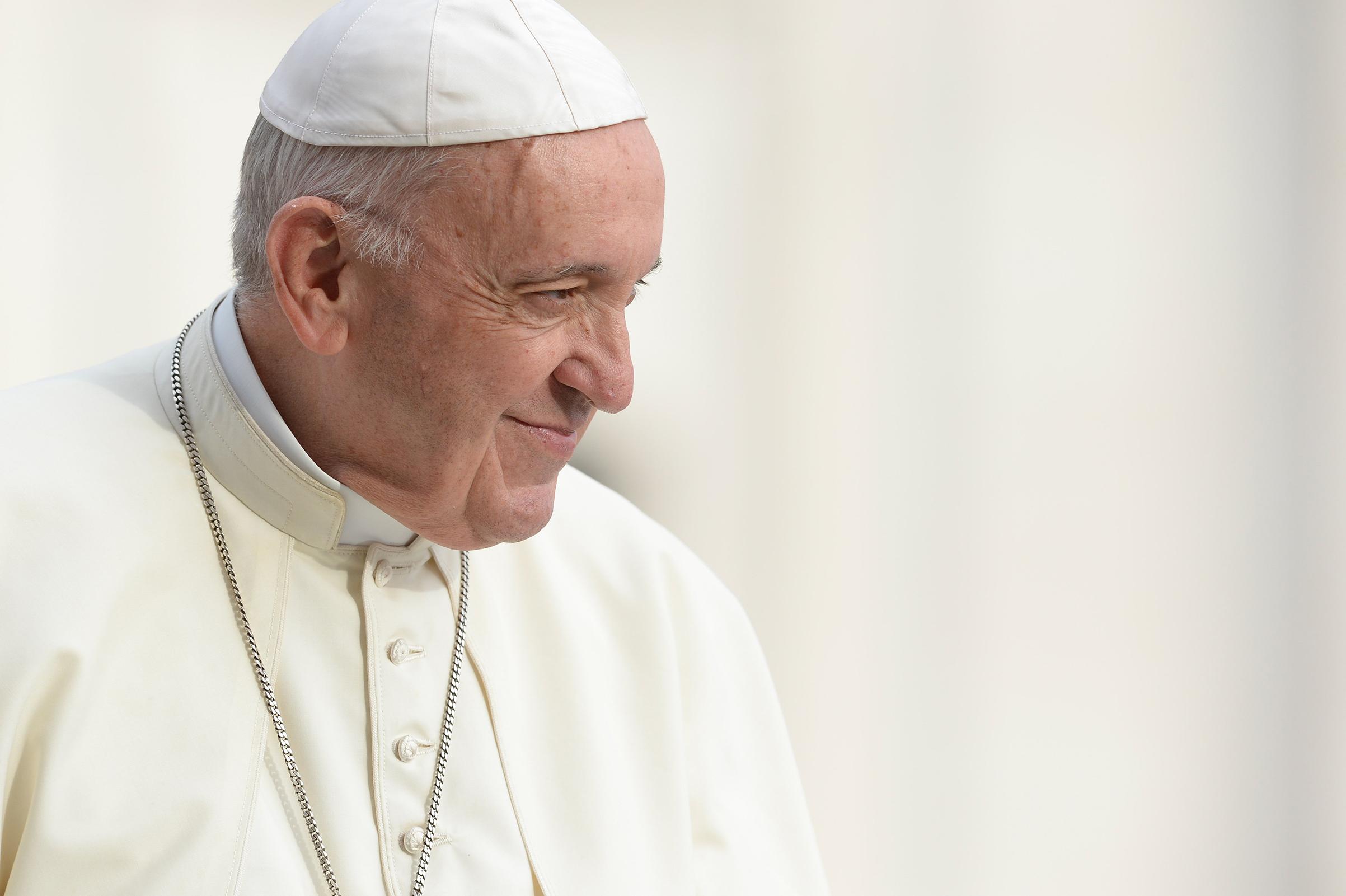 Ferenc pápa gondolatai