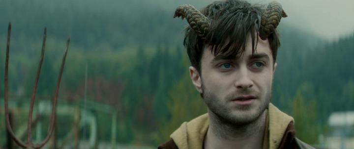 """Az """"ördögi"""" Harry Potter jelenségről 1."""