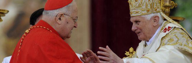 Heti Küng – Ratzinger és a szexuális vétségek elkendőzése