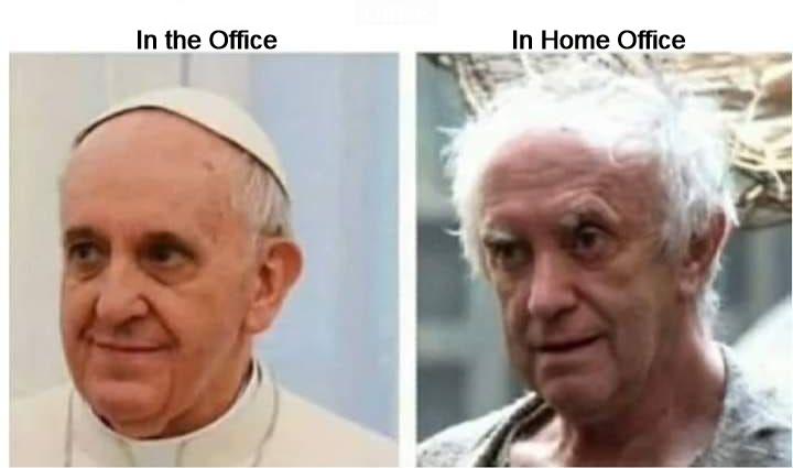 Church vs. Home Church