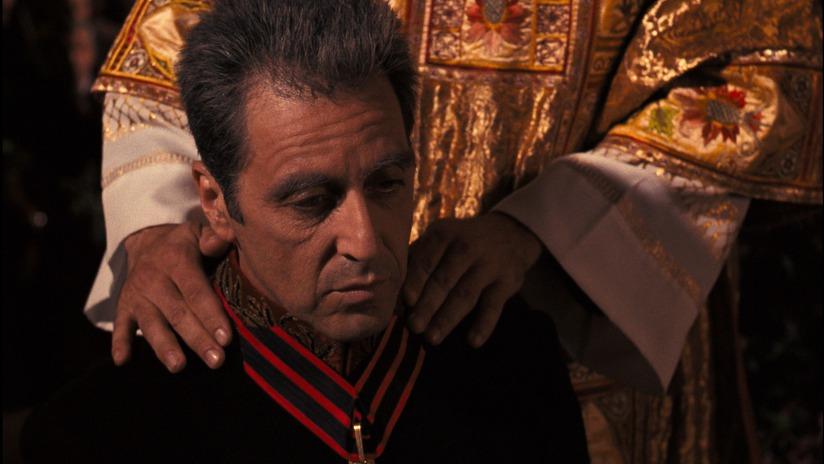 Ki a hiteles keresztény: Don Corleone vagy Ferenc pápa?