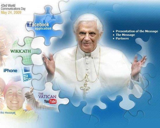 Heti Küng – Vatikáni személyi kultusz és propaganda