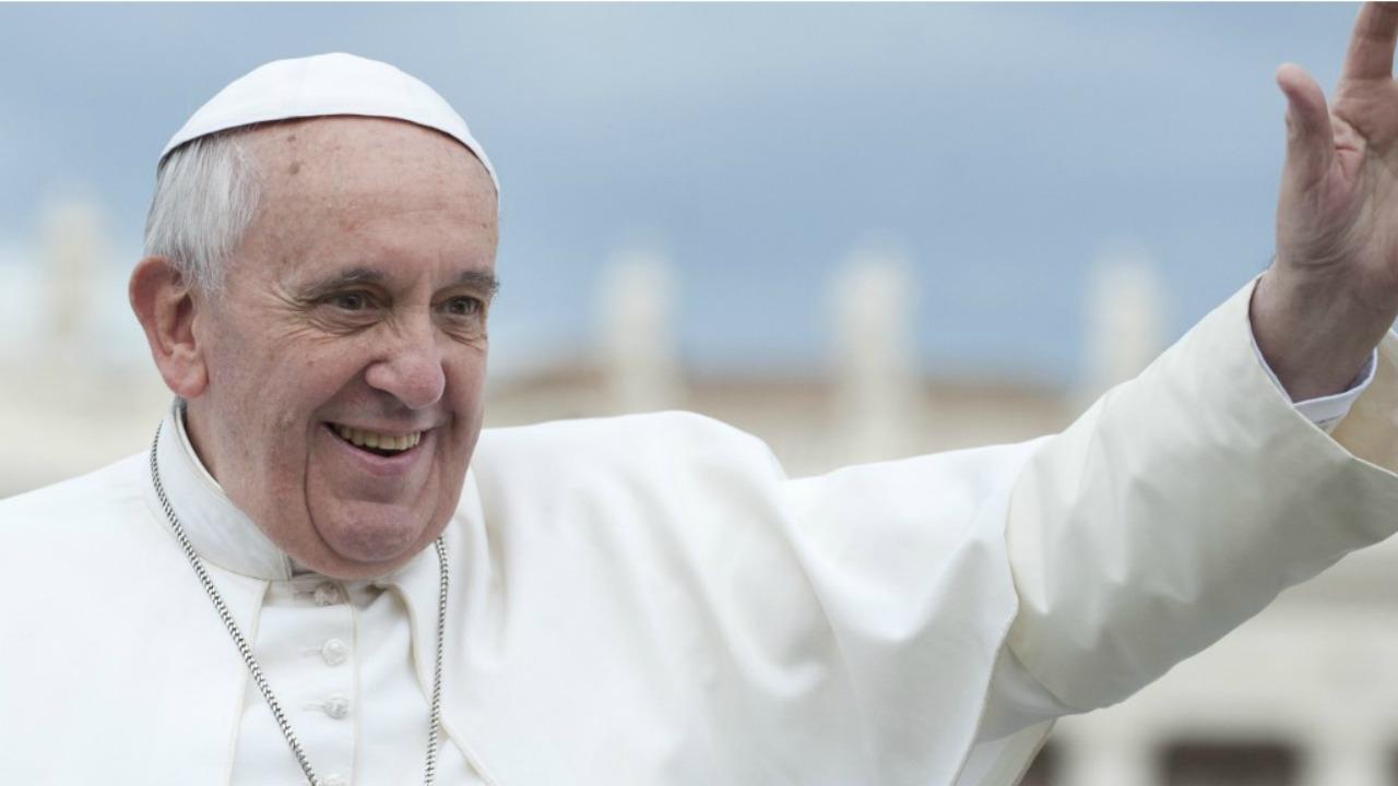 """Ferenc pápa: Nemzeti-populista fantázia a """"keresztény civilizáció"""" védelme"""