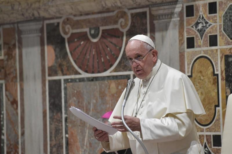 Ferenc pápát a náci uralomra emlékezteti néhány politikus gyűlöletbeszéde