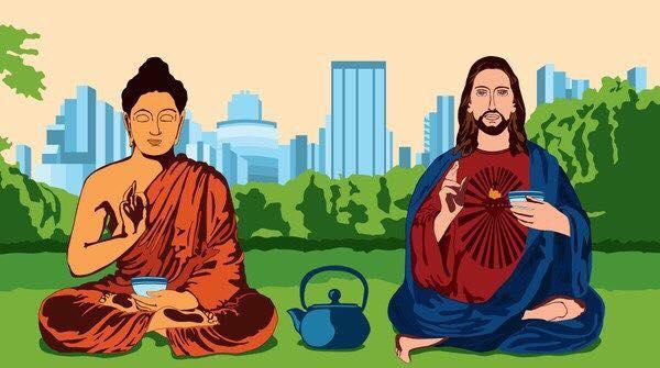 Isten a buddhizmusban – 1. rész
