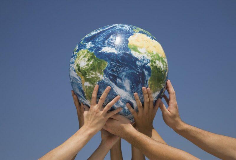 Globális szolidaritással a világ helyreállításáért