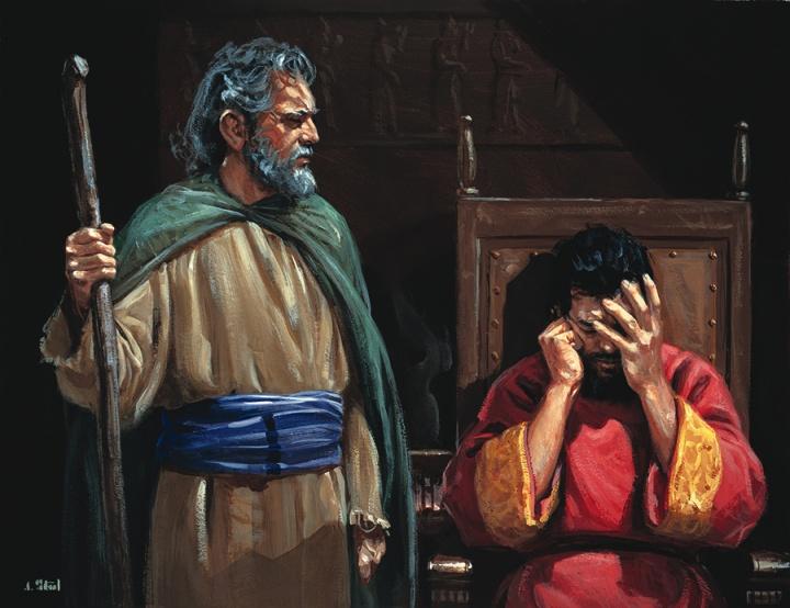 Perintfalvi Rita könyve a prófétai áldott szó
