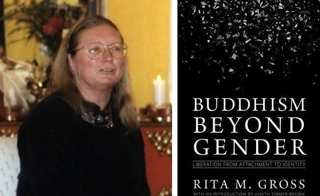 Buddhizmus: túl a társadalmi nemeken